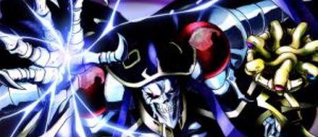 La sortie des saisons 2 et 3 d'Overlord chez Kana se précise