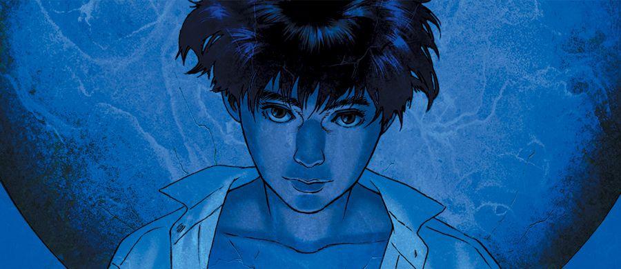Satoshi Kon de retour chez Pika avec le manga Le Pacte de la Mer