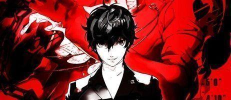 Mana Books annonce l'arrivée de l'artbook Persona 5