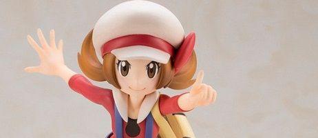 manga - Célesta et Germignon en figurine chez Kotobukiya
