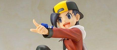 manga - Or et Héricendre déboulent en figurine chez Kotobukiya
