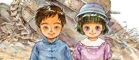Un pont entre les étoiles, nouveau manga historique des éditions Akata