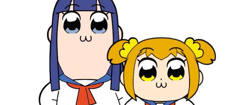 Le manga Pop Team Epic annoncé par Meian !
