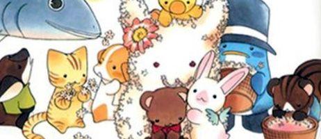 Les Pounipounis, un manga pour débuter avec les plus jeunes chez nobi nobi !