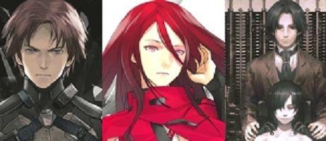 La trilogie Project Itoh réunie en coffret chez @Anime