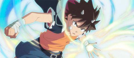 La sortie physique des animes Radiant et Wakfu se dévoile chez Kana
