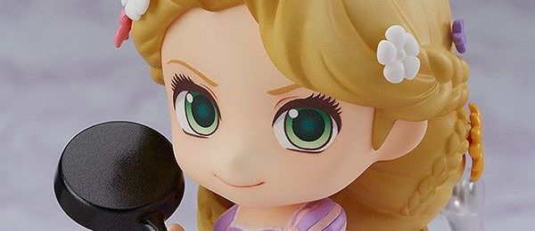 manga - Les princesses Disney reviennent en Nendoroid