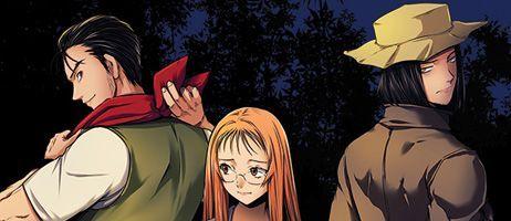 manga - H2T vous offre un ex-libris de Rasetsu - Primal Hunt