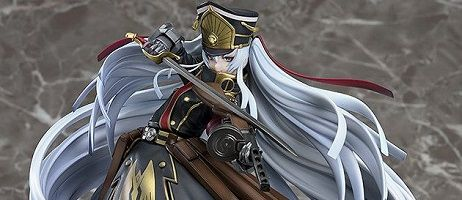 manga - Altair en figurines chez Good Smile Company