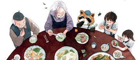 Les recettes chinoises de Wang He chez Urban China