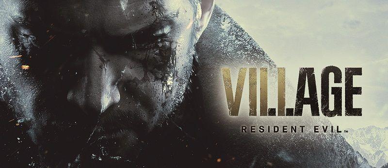 manga - Test du jeu Resident Evil Village