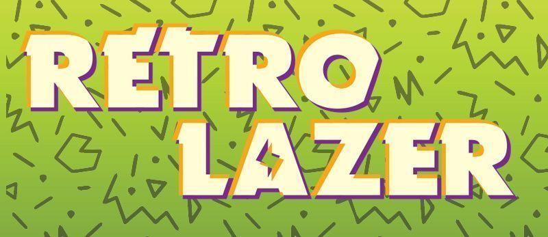 manga - Un troisième numéro pour la revue Rétro Lazer !