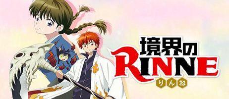 La saison 2 de Rinne bientôt en DVD chez Kazé