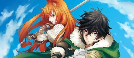 Raphtalia à l'honneur chez Doki-Doki dans un spin-off de The Rising of the Shield Hero