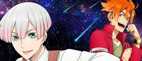 manga - RobiHachi, nouvel anime du studio Comet