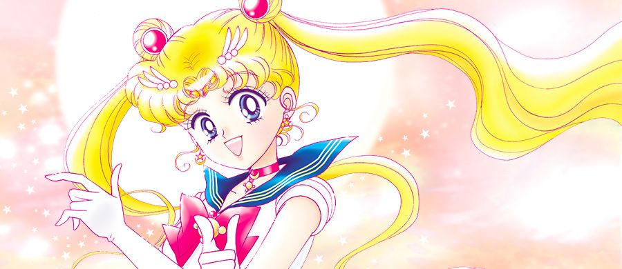 PIka annonce la sortie de la version collector de Sailor Moon : Eternal Edition