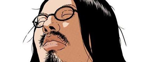 Minoru Furuya arrive aux éditions Akata avec le manga Saltiness !