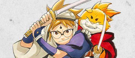 Samurai 8, le nouveau manga de Masashi Kishimoto, arrive en simultrad chez Kana