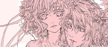 manga - Rencontre avec Kira Yukishiro, autrice de Scarlet Soul aux éditions H2T
