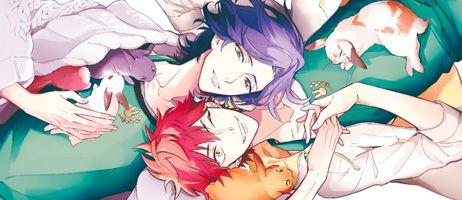 Le manga Secret XXX annoncé par Taifu