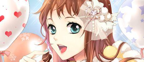 manga - Chronique Manga - Sentimental color