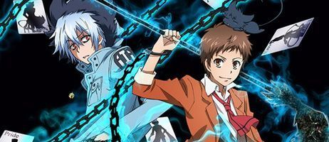 L'anime Servamp en simulcast sur Wakanim
