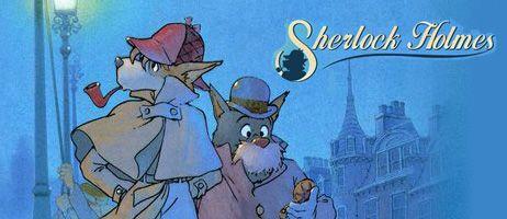 L'intégrale collector de Sherlock Holmes arrive enfin chez Black Box