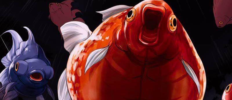 Pika nous présente le manga Shibuya Hell