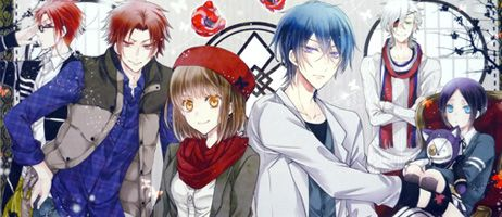Le manga Shinobi Quartet annoncé par Pika Edition