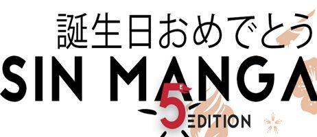 manga - Nouvelle édition de Sinmanga en approche !
