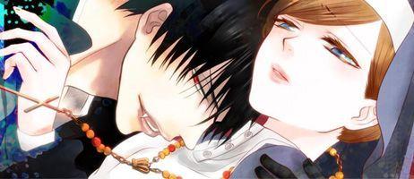 Sister and Vampire, nouvelle romance torride de Pika Edition