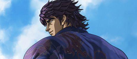 La saison 2 de Ken - Fist of the Blue Sky Regenesis en simulcast sur ADN