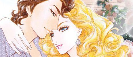 Quatre nouveaux manga en numérique chez Harlequin