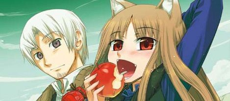 L'auteur de Spice and Wolf à Japan Expo !