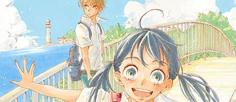 Akata nous présente Stand By Me, Love Letter