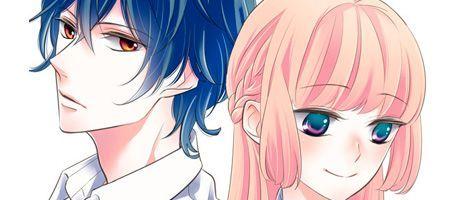 Le manga Stay Away annoncé par Delcourt / Tonkam