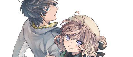 Stranger Case, nouveau manga fantastique de Pika Edition