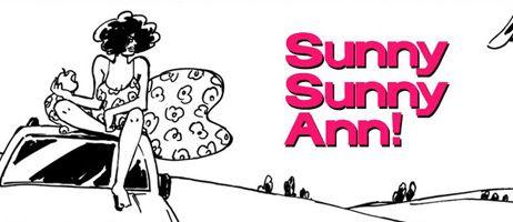 Le manga Sunny Sunny Ann! dans la collection Pika Graphic