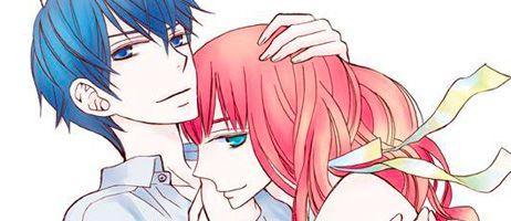 Le manga Switch Love annoncé par Delcourt/Tonkam