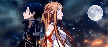 manga - La première saison de Sword Art Online doublée en français, maintenant disponible sur Wakanim