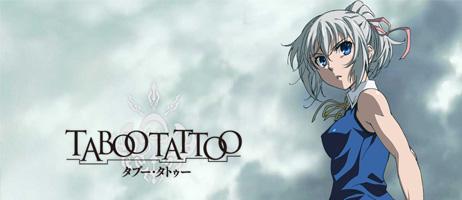 Taboo-Tattoo (TV Anime)