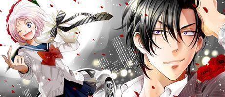 manga - Le manga Takane & Hana adapté en série live