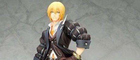 manga - Eizen de Tales of Berseria en figurine chez Alter