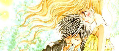 Tant qu'il est encore temps (je t'aimerai), nouveau manga de nobi nobi !
