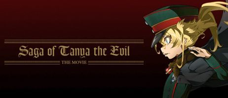 manga - Chronique Anime - Tanya the Evil Le Film