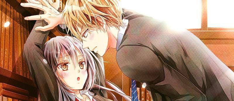 Soleil Manga vous apprend l'amour...