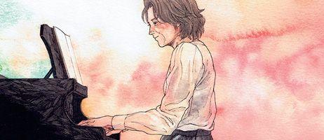 Le manga Les Temps retrouvés se précise chez Ki-oon