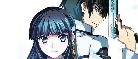 Les light novels Durarara!! et The irregular at magic high school chez Ofelbe !