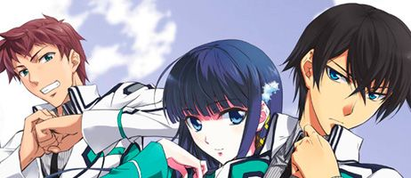Le manga The Irregular at Magic High School débarque chez Ototo