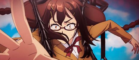 The Island of Giant Insects à venir sur Crunchyroll